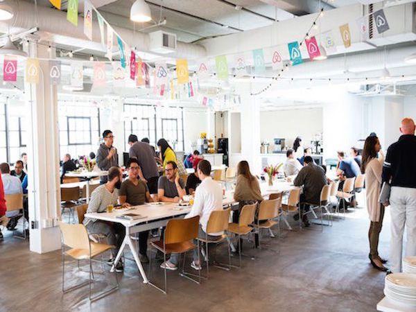 Dos semanas en Silicon Valley